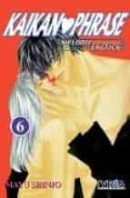 El libro de Kairan phrase 6: melodia erotica autor MAYU SHINJO EPUB!