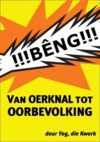 van oerknal tot oorbevolking (ebook)-siegfried eckleben-9789994571390