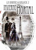 invierno mortal (ebook)-m.c. mendoza-cdlap00002990