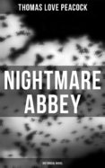Audiolibros gratis para descargar para iPod NIGHTMARE ABBEY (HISTORICAL NOVEL) de THOMAS LOVE PEACOCK 4057664559500  en español