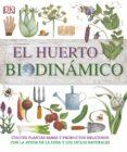 EL HUERTO BIODINAMICO - 9780241241400 - VV.AA.