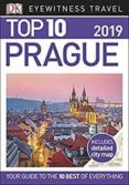 PRAGUE TOP 10 EYEWITNESS TRAVEL GUIDE - 9780241310700 - VV.AA.