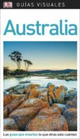 AUSTRALIA 2018 (GUIAS VISUALES) - 9780241338100 - VV.AA.