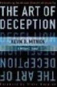 THE ART OF DECEPTION: CONTROLLING THE HUMAN ELEMENT OF SECURITY - 9780764542800 - WILLIAM L. SIMON