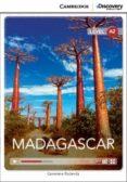 MADAGASCAR LOW INTERMEDIATE BOOK WITH ONLINE ACCESS - 9781107629400 - VV.AA.