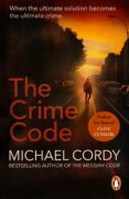 the crime code (ebook)-michael cordy-9781446437100