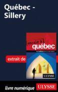 QUÉBEC - SILLERY (EBOOK) - 9782765813200 - ULYSSE COLLECTIF