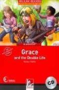 GRACE DOUBLE LIFE (INCLUYE CD) - 9783852721200 - VV.AA.