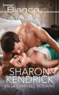 en la cama del siciliano (ebook)-sharon kendrick-9788413074900