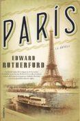 PARÍS - 9788415729600 - EDWARD RUTHERFURD