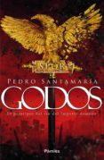 godos (ebook)-pedro santamaria-9788416970100