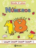 NUMEROS (GRAN CUADERNO) - 9788421654200 - VV.AA.