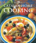 CATALAN HOME COOKING - 9788430553600 - VV.AA.
