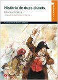 38. HISTÒRIA DE DUES CIUTATS - 9788431690700 - CHARLES DICKENS