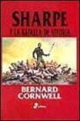 SHARPE Y LA BATALLA DE VITORIA - 9788435035200 - BERNARD CORNWELL