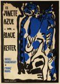 EL JINETE AZUL = DER BLAUE REITER (ED. BILINGÜE ESPAÑOL-ALEMAN) - 9788449324000 - FRANZ MARC