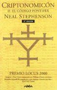 CRIPTONOMICON: EL CODIGO PONTIFEX (VOL. 2) - 9788466607100 - NEAL STEPHENSON