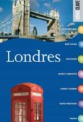 GUIA CLAVE LONDRES - 9788467029000 - VV.AA.