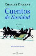 CUENTOS DE NAVIDAD - 9788467038200 - CHARLES DICKENS