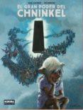 el gran poder de chninkel-grzegorz rosinski-jean van hamme-9788467924800
