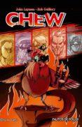 chew nº 09/12 (ebook)-john layman-rob guillory-9788468476100