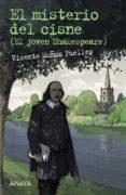 El misterio del cisne: el joven shakespeare Descargar PDF