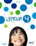 LENGUA 4º EDUCACION PRIMARIA A TU LADO CASTILLA Y LEÓN / GALICIA NAVARRA / PAÍS VASCO ED 2015 - 9788469806500 - VV.AA.