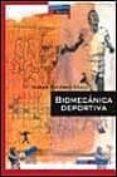 BIOMECANICA DEPORTIVA - 9788477386100 - MARCOS GUTIERREZ DAVILA