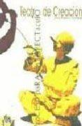 TEATRO DE CREACION - 9788489987500 - TINA BICAT