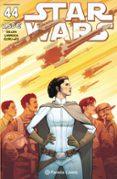 STAR WARS Nº 44 - 9788491469100 - JASON AARON