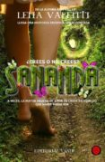 SANANDA I (LAS HERMANAS BALANZAT 1) - 9788494354700 - LENA VALENTI