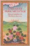 UNA GUIA PARA MEDITAR: MANUAL PRACTICO DE BUDISMO TIBETANO - 9788495094100 - ISIDRO GORDI