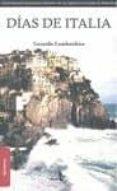 DIAS DE ITALIA - 9788496806900 - GERARDO LOMBARDERO