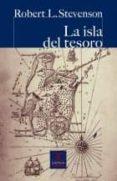 LA ISLA DEL TESORO - 9788497406000 - ROBERT LOUIS STEVENSON