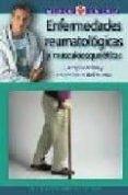 ENFERMEDADES REUMATOLOGICAS Y MUSCULOESQUELETICAS: LA EXPLICACION Y TRATAMIENTO DEL REUMA - 9788497643900 - EVA FERNANDEZ ALONSO