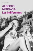 LOS INDIFERENTES - 9788497935500 - ALBERTO MORAVIA