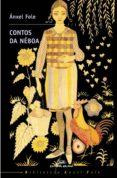 contos da néboa (ebook)-anxel fole sanchez-9788498658200