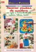 DECORAR PINZAS DE MADERA: PARA REGLAR EN BAUTIZOS, DIA DEL PADRE, CUMPLEAÑOS, HALLOWEEN, NAVIDAD - 9788498741100 - PETRA BONIBERGER