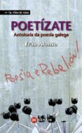 POETIZATE - 9788499142500 - FRAN ALONSO