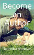 Kindle Fire no descargará libros BECOME AN AUTHOR de  9788835328100 MOBI in Spanish
