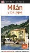 MILAN Y LOS LAGOS 2018 (GUIAS VISUALES) - 9780241340110 - VV.AA.