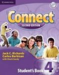 CONNECT 4 STUDENT S BOOK WITH SELF-STUDY AUDIO CD 2ND EDITION - 9780521737210 - VV.AA.