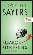 figaros eingebung (ebook)-dorothy l. sayers-9783644223110