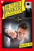 Descargar ebooks en pdf gratis. BUTLER PARKER STAFFEL 10 – KRIMINALROMAN (Spanish Edition) 9783740956110 MOBI DJVU de GÜNTER DÖNGES