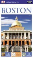 BOSTON 2016 (GUIAS VISUALES) - 9788403511910 - VV.AA.