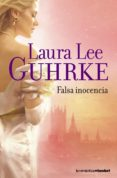 FALSA INOCENCIA - 9788408088110 - LAURA LEE GUHRKE