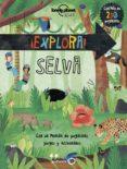 ¡EXPLORA! SELVA - 9788408159810 - JEN FEROZE