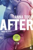 AFTER: AMOR INFINITO (SERIE AFTER 4) - 9788408187110 - ANNA TODD