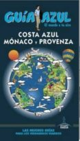 COSTA AZUL, MONACO Y PROVENZA 2016 (GUIA AZUL) - 9788416408610 - VV.AA.