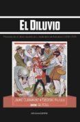 EL DILUVIO - 9788416418510 - GIL TOLL